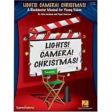 Hal Leonard Lights! Camera! Christmas! Teacher's Edition