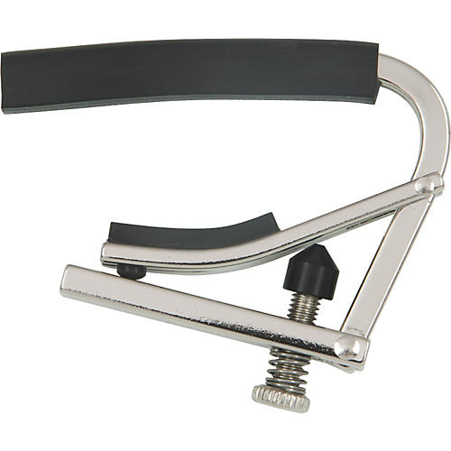 Shubb Lightweight Aluminum Capo for 12 String Guitar