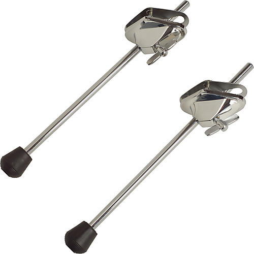 Gibraltar Lightweight Bass Drum Spurs