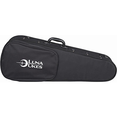 Luna Guitars Lightweight Case for Tenor Ukuleles