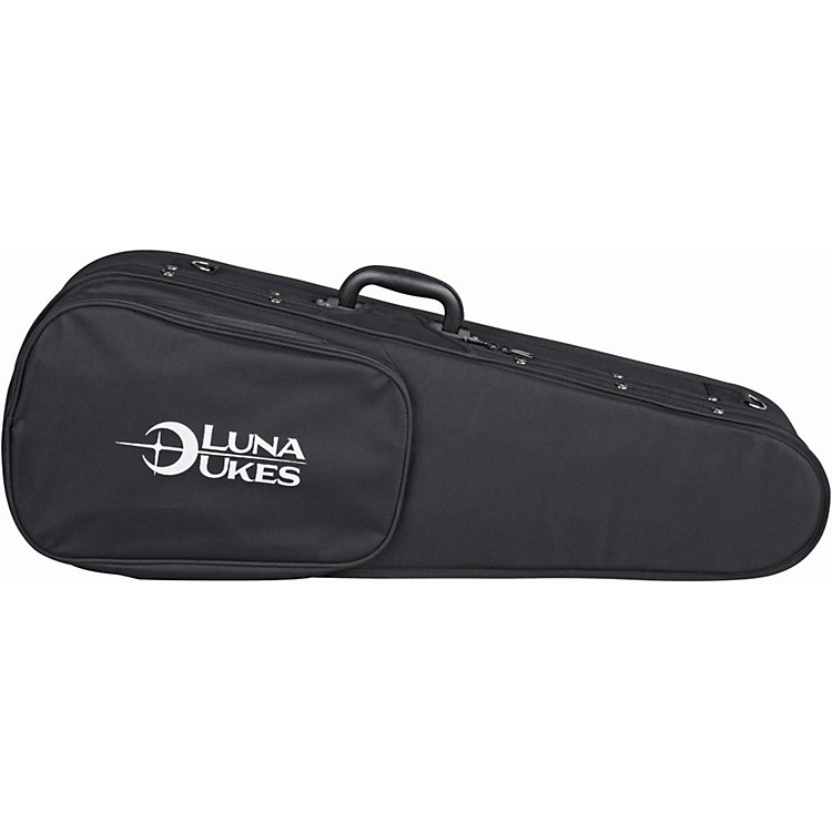 Luna Guitars Lightweight Case for Tenor Ukuleles