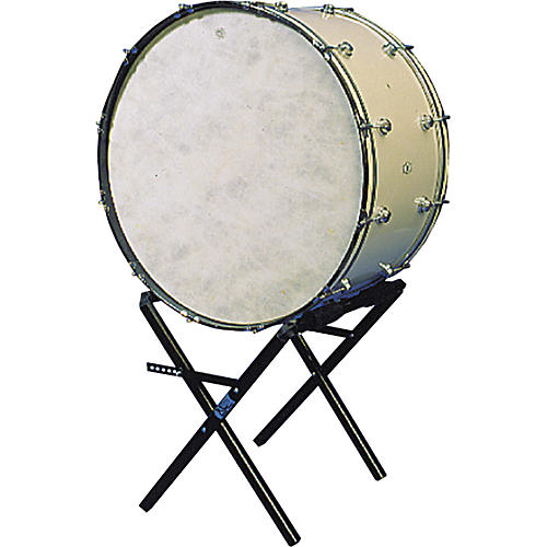 XL Specialty Percussion Lightweight Folding Bass Drum Stand
