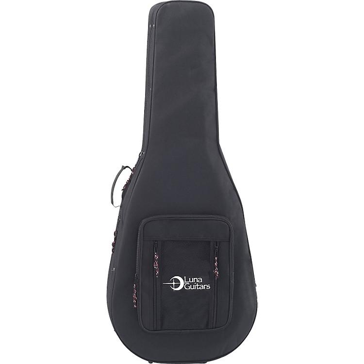 Luna GuitarsLightweight Parlor Guitar Case