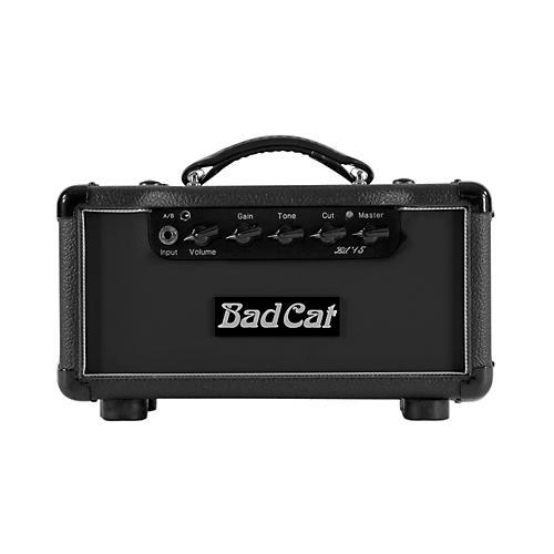 Bad Cat Lil' 15 15W Guitar Tube Head