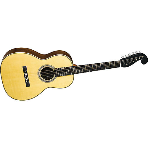 Martin Limited Edition 00 Stauffer 175th Acoustic Guitar with Case