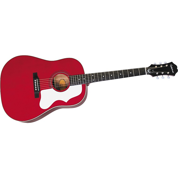 Epiphone Limited Edition 1963 AJ-45 Round Shoulder Dreadnought
