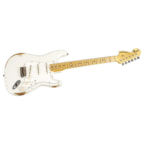 Fender Custom Shop Limited Edition 1969 Heavy Relic Stratocaster Electric Guitar