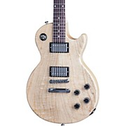 Limited Edition 2016 Swamp Ash Les Paul Studio Electric Guitar Satin Natural