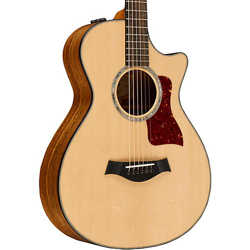 Taylor Limited Edition 412ce 12-Fret Grand Concert Acoustic-Electric Guitar-thumbnail
