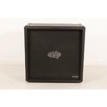 EVH Limited Edition 5150 III 100S 4x12 Straight Guitar Cabinet Level 2 Black 888366034965