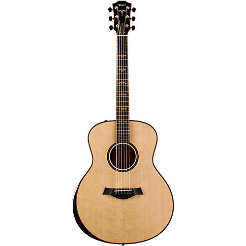 Taylor Limited Edition 516e Grand Symphony with Arm Rest Acoustic-Electric Guitar-thumbnail