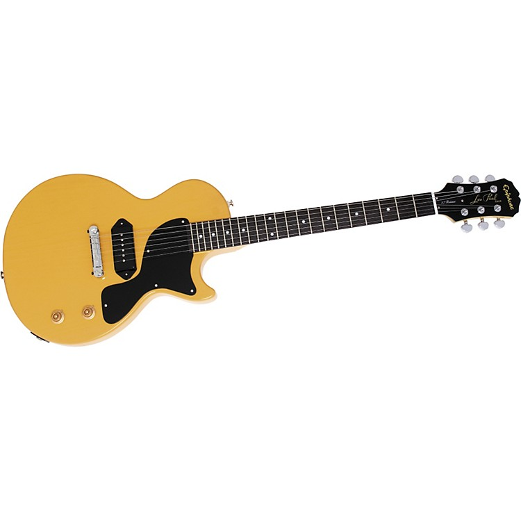 Epiphone Limited Edition '57 Les Paul Jr. Reissue with P-100
