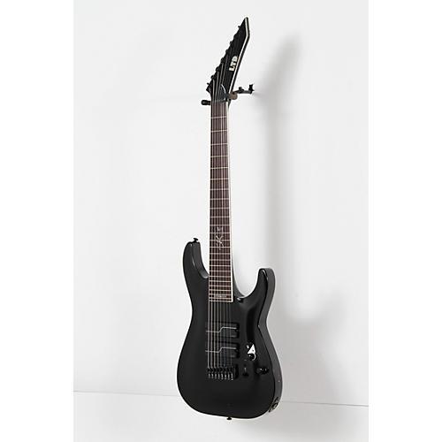 ESP Limited Edition 608B Stef Carpenter Eight String Electric Guitar-thumbnail
