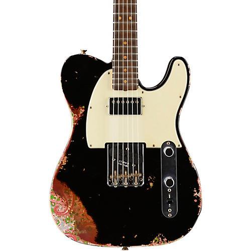 Fender Custom Shop Limited Edition '60s Telecaster HS Maple Fingerboard