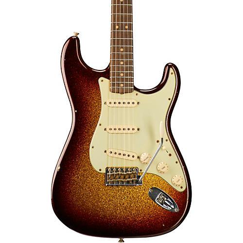 Fender Custom Shop Limited Edition '63 Journeyman Relic Stratocaster-thumbnail