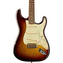 Limited Edition '63 Journeyman Relic Stratocaster 3-Color Sunburst Sparkle