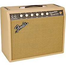 Fender Limited-Edition '65 Princeton Reverb 12W 1x10 Tube Guitar Combo Amp