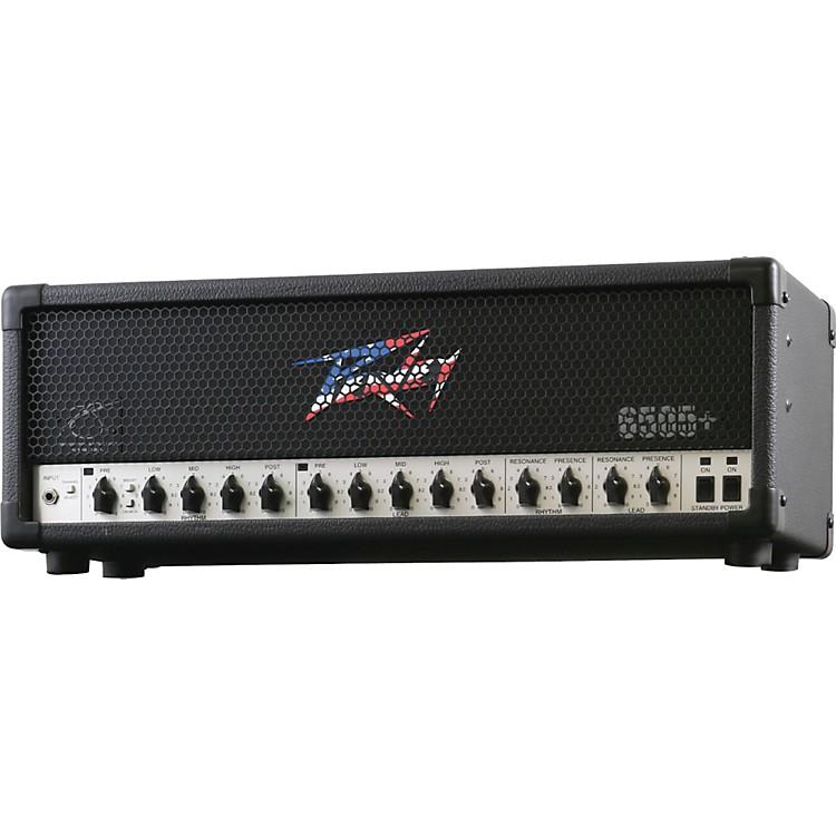 PeaveyLimited Edition 6505+ Patriotic 120W Tube Guitar Amp Head