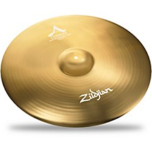 Zildjian Limited Edition A Custom 25th Anniversary Ride