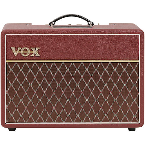 Vox Limited Edition AC10C1MB 10W 1x10 Tube Combo Guitar Amplifiers-thumbnail