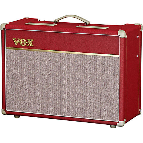 Vox Limited Edition AC15C1 Guitar Combo Amp