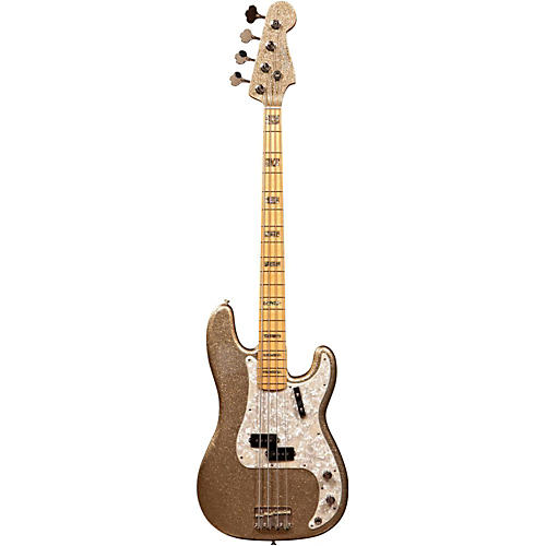 Fender Custom Shop Limited-Edition Adam Clayton P-Bass