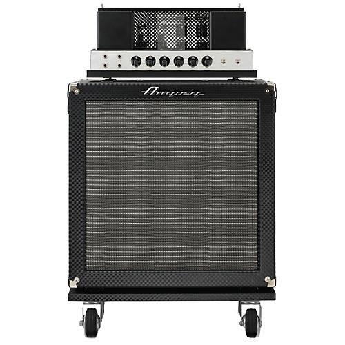 Ampeg Limited Edition All-Tube Heritage B-15 30W Bass Flip-Top Combo Amp