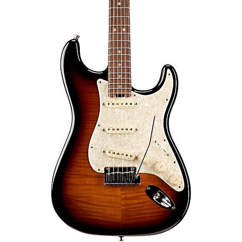 Fender Limited Edition American Elite Stratocaster with Rosewood Fingerboard Electric Guitar