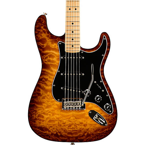Fender Limited Edition American Professional Mahogany Stratocaster-thumbnail