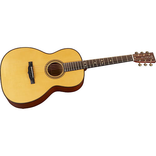Martin Limited Edition Arts and Crafts 2 Acoustic Guitar with Case-thumbnail