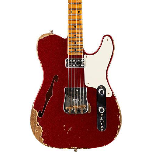 Fender Custom Shop Limited Edition Caballo Tono Ligero Heavy Relic-thumbnail