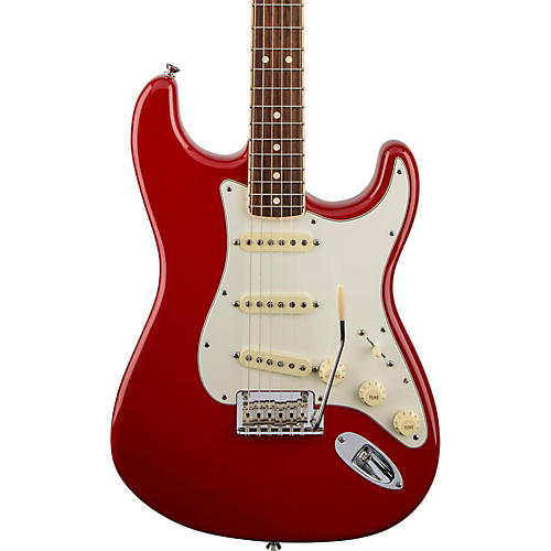 Fender Limited Edition Channel Bound American Standard Stratocaster Electric Guitar
