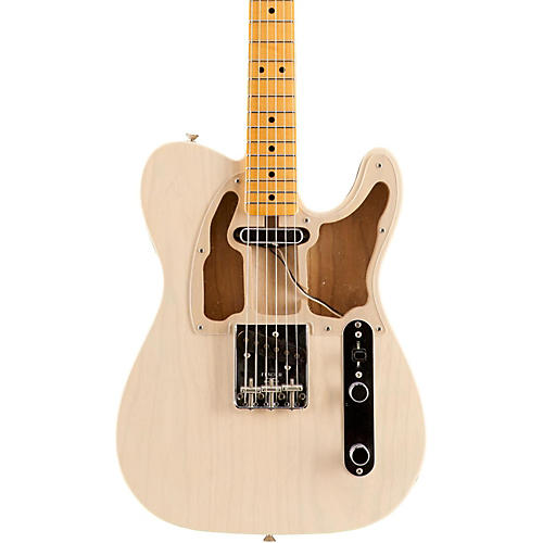 Fender Custom Shop Limited Edition Closet Classic 1967 Maple Telecaster Electric Guitar-thumbnail