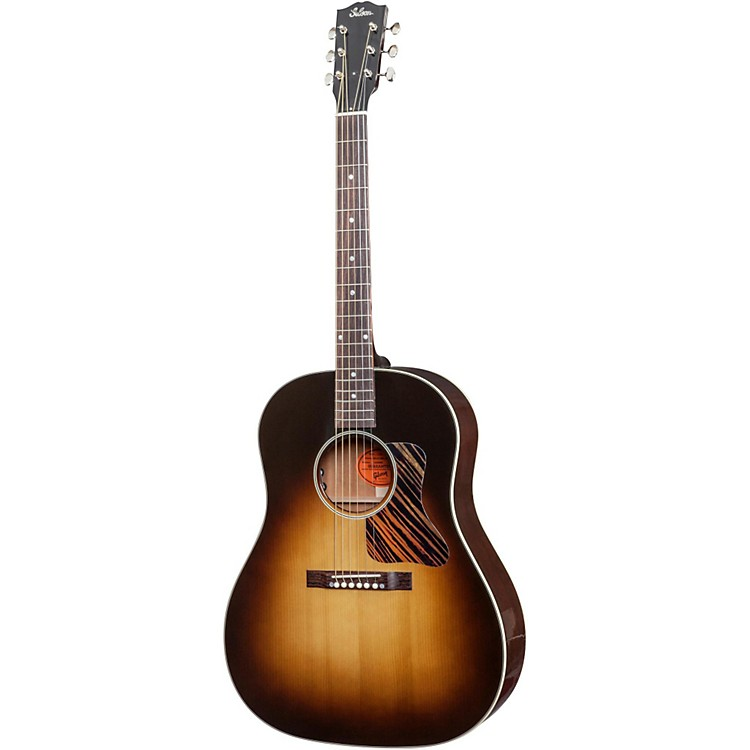 GibsonLimited Edition Collector's J-35 Acoustic GuitarVintage Sunburst