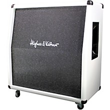 Hughes & Kettner Limited Edition Custom 4x12 Cabinet White