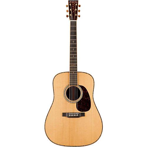 Martin Limited Edition Custom CS-D41-15 Dreadnought Acoustic Guitar