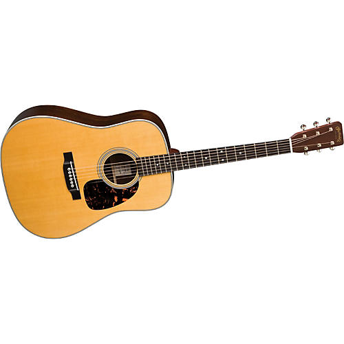Martin Limited Edition D-28 1955 CFM IV Acoustic Guitar-thumbnail