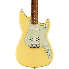 Fender Limited Edition Duo-Sonic HS Electric Guitar with Pau Ferro Fingerboard