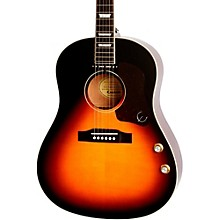 Limited Edition EJ-160E Acoustic-Electric Guitar Vintage Sunburst