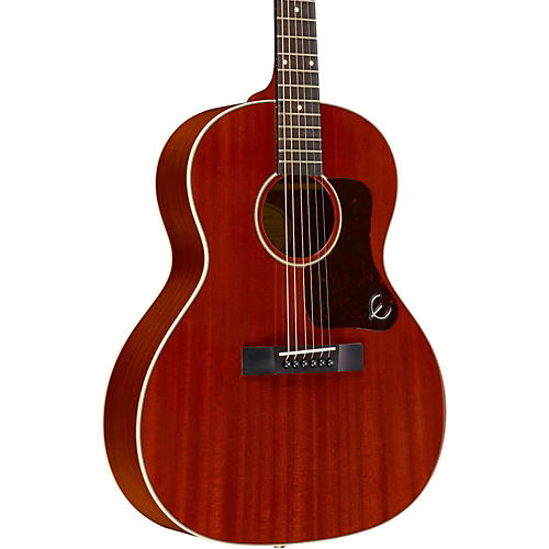 Epiphone Limited Edition EL-00 PRO Mahogany Top Acoustic-Electric Guitar-thumbnail