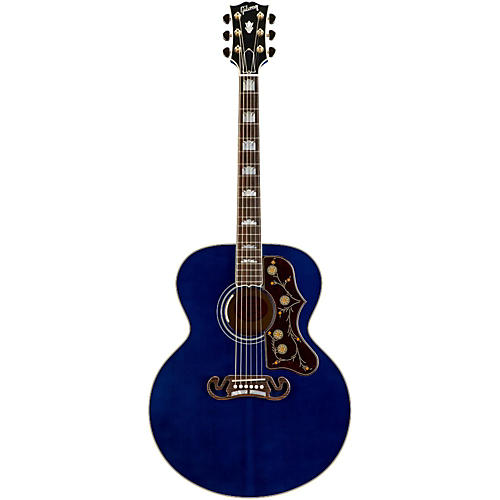 Gibson Limited Edition Early 60s SJ-200 Acoustic-Electric Guitar-thumbnail