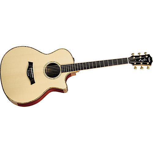 Taylor Limited Edition GACE-LTD-C Grand Auditorium Acoustic Electric Guitar