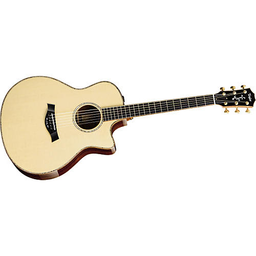 Taylor Limited Edition GSCE-LTD-C Grand Symphony Acoustic Electric Guitar-thumbnail