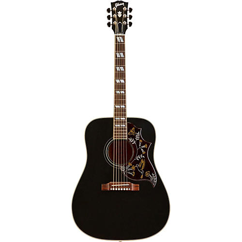 Gibson Limited Edition Hummingbird Acoustic-Electric Guitar-thumbnail