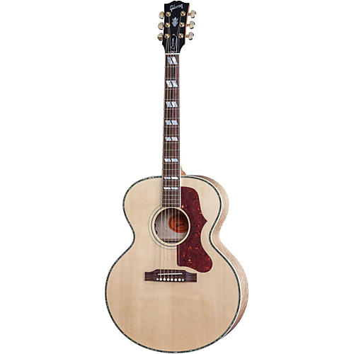 Gibson Limited Edition J-185 Birdseye Maple Acoustic-Electric Guitar