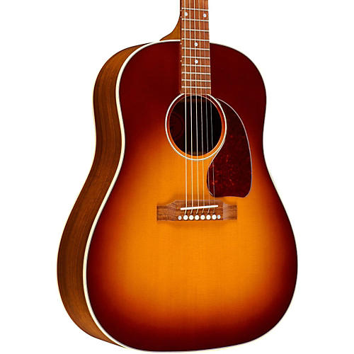 Gibson Limited Edition J-45 Granadillo Slope Shoulder Acoustic-Electric Guitar