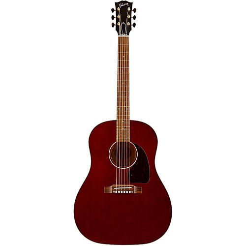 Gibson Limited Edition J-45 Sitka Spruce Top Acoustic-Electric Guitar-thumbnail