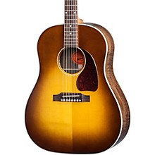 Gibson Limited Edition J-45 Tonewood Edition English Walnut Acoustic-Electric Guitar