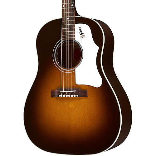 Gibson Limited Edition Late 1960s J-45 VS Acoustic-Electric Guitar Vintage Sunburst