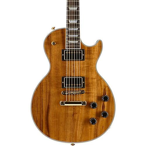 Gibson Limited Edition Les Paul Koa Electric Guitar